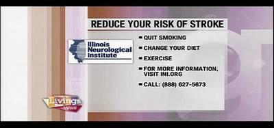 News video: Do You Know Your Risk of Having A Stroke?